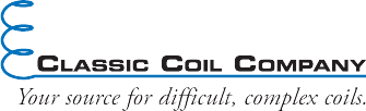 Medical, Industrial, Aerospace & Military Coils | Classic-Coil.com